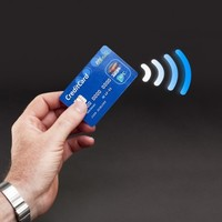 Contactless payments to cut the time you spend in a queue