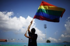 The 14 countries that allow gay marriage