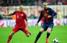 Bayern thrash Barca in semi-final first leg thanks to these goals