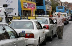 Transport authority set to ease new rules on taxi ages