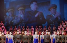 North Korea preparing for third nuclear test: reports
