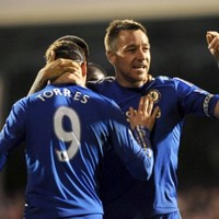 Terry not concerned by lack of contract talks