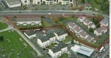 Entire housing estate for sale in Galway