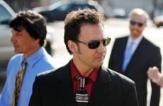 Charges dropped against Elvis impersonator in US ricin letters