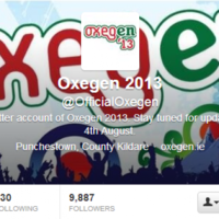 Fake Oxegen Twitter account fools thousands