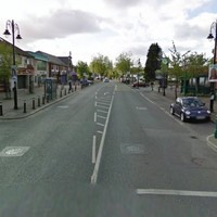 Man and woman due in court over armed robbery in Blanchardstown