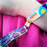 Explainer: How do you prove you've been to Electric Picnic before?