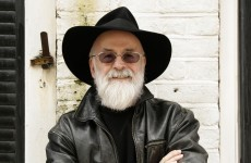 9 reasons why Terry Pratchett is an absolute legend