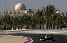 Bahrain Grand Prix cancelled due to civil unrest