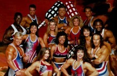 10 reasons why we wish the original Gladiators was on right now