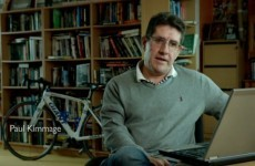 The Paul Kimmage film about his Lance crusade, doping and the UCI that you should see