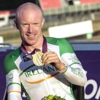 Paralympic hero Mark Rohan inspiring Westmeath footballers