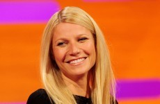 Gwyneth Paltrow named the world's most beautiful woman