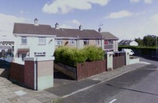 Viable device found in Co Antrim housing estate