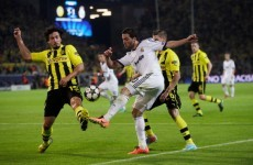 Relieved Hummels thanks Dortmund team-mates following Madrid rout
