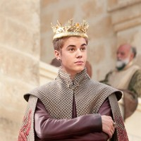 Tumblr of the Day: Joffrey Bieber
