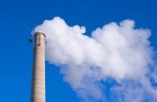 Risk that Ireland won't meet its EU emissions targets