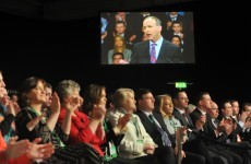 Fianna Fáil to debate its pro-life stance as Ard Fheis gets under way
