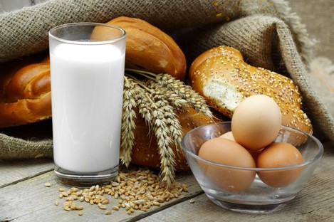 John Halligan wants basic foods like milk, bread and eggs to be subject to a price format.