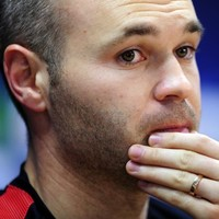 'It's unjust to talk about the end of an era' -- Iniesta calls for a little respect