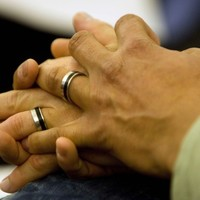 No complaints to Convention over concerns about gay marriage hearings