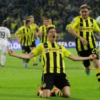 Lewandowski already knows who he'll be joining in the summer - agent