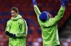 Chelsea and Real Madrid face tricky Champions League tests