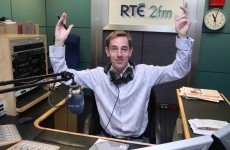 iRadio founder Dan Healy to head RTÉ 2fm