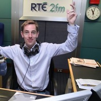 iRadio founder Dan Healy to head RTÉ 2fm
