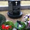 Memorial for Irish war heroes erected in South Korea