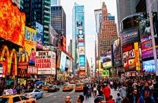 Boston bombers were planning New York attack