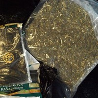 Man charged in relation to Tuesday's cannabis seizure in Cork