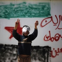 US believe it's likely that Syria have used chemical weapons