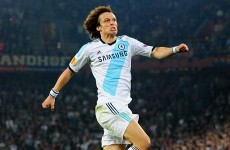 Chelsea steal Europa league semi-final win with late, late show