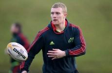 Earls returns to Munster line-up for Heineken Cup showdown