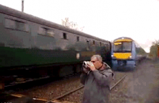 12 people who had an unbelievably close call