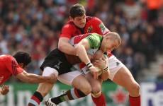 James Downey targeting another hit-filled Heineken Cup weekend