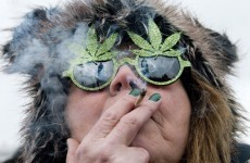 How you get high: What marijuana does to your brain