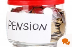 Aaron McKenna: We need to pay for our pensions to remove the burden on future taxpayers