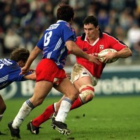 Agony & Ecstasy: A brief history of Munster's French semi-final adventures
