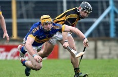 Ryan targets 'bragging rights' ahead of Tipp's league final