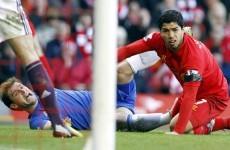 TL;DR: the important bits from the Luis Suarez bite judgement