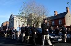Shane Geoghegan murder trial delayed after jury is dismissed