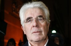 Update: Max Clifford charged with 11 counts of indecent assault