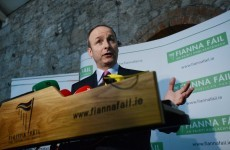 Government will not get away with 'broken promises' - Micheál Martin