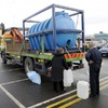 Council says some Dubliners face water shut-off on Sunday