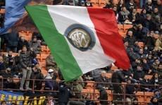 UEFA hit Inter with 45k fine for Adebayor abuse