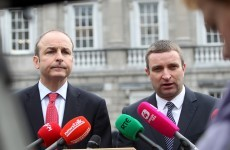 """People do not feel secure in their own homes"" - FF takes aim at Shatter"