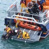Divers rescued after drifting three miles out to sea at Wexford