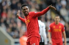 Chew on this Toon! Liverpool rattle in 6 against hapless Newcastle